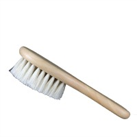 Bloom & Bliss All Natural Bristle Wooden Brush