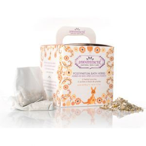 Anointment Post-Partum Bath Herbs