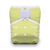 Thirsties One Size Pocket Diaper - Hook & Loop